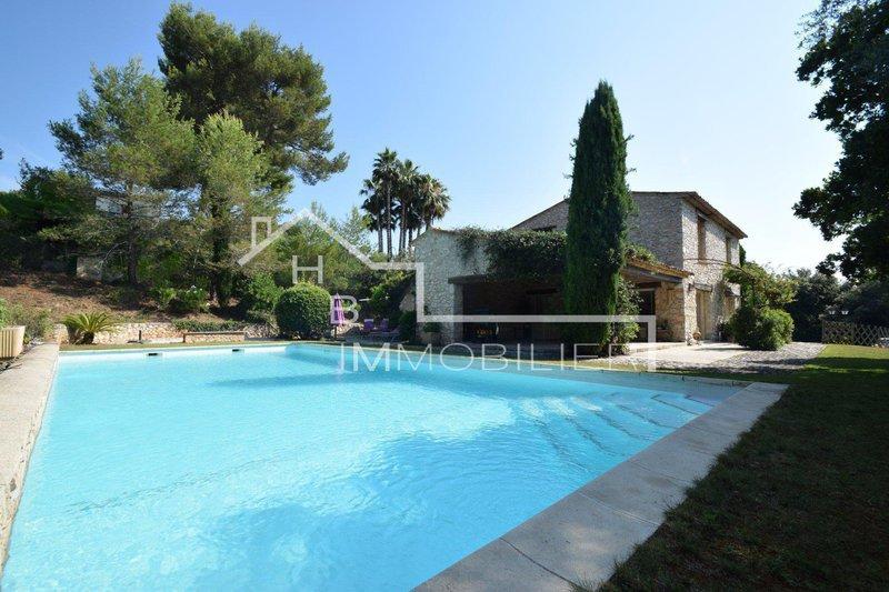 Maison, 248 m² LA CO…