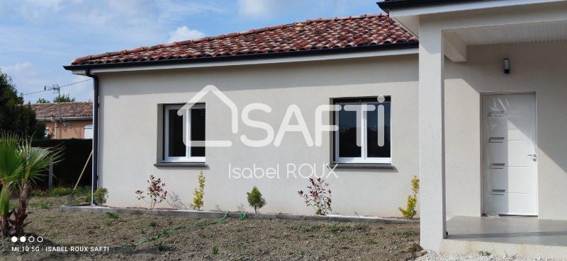 Maison, 100 m² A pro…