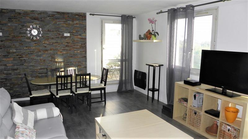 Appartement, 77,16 m² vente…