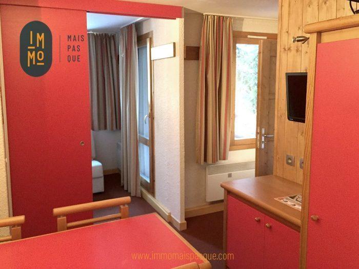 Appartement, 24 m² Vous …