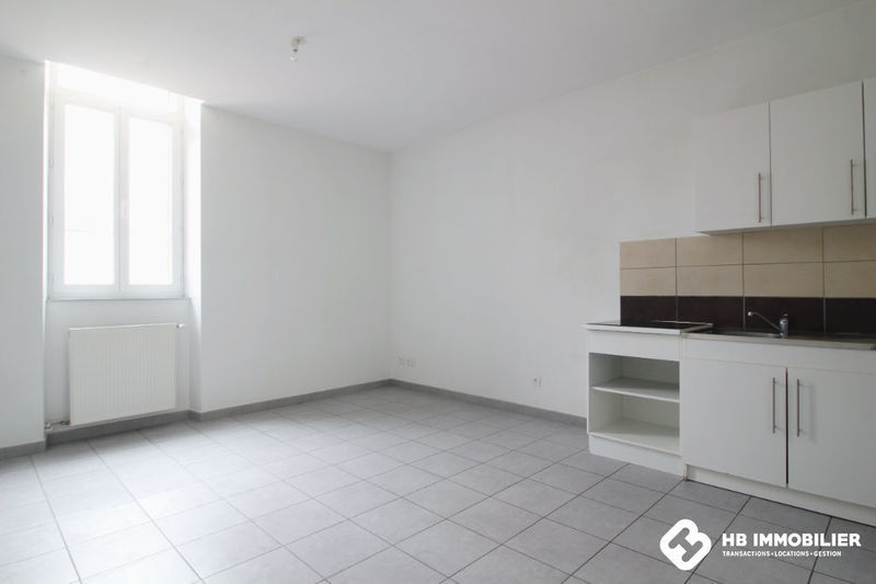 Appartement, 38,43 m² EXCLU…