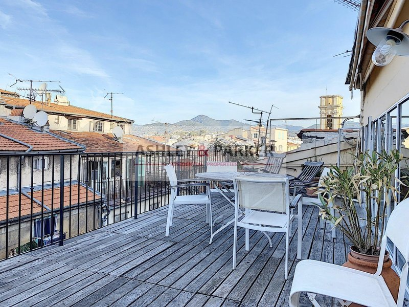 Appartement, 91,25 m² NICE …
