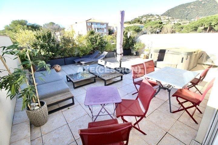 Appartement, 70 m² Caval…