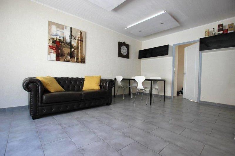 Maison, 68 m² A déc…