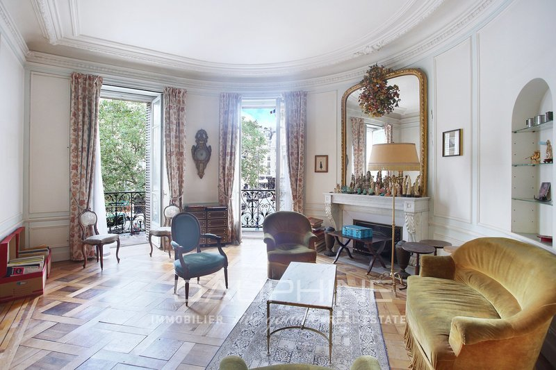 Appartement, 145 m² L'age…
