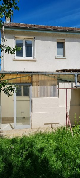 Maison, 72 m² Maiso…