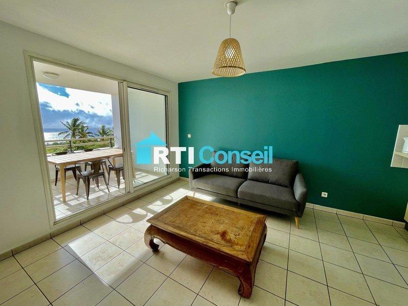 Appartement, 52,52 m² Nouve…