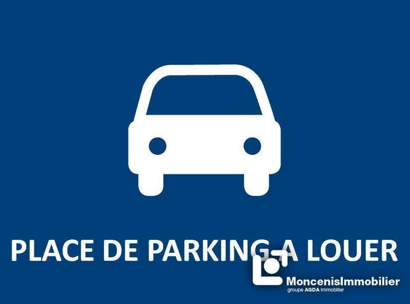 Parking, 9 m² SAINT…