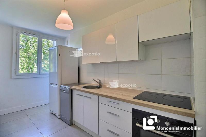 Appartement, 84 m² SAINT…