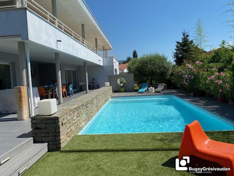 Maison, 210 m² MONTB…
