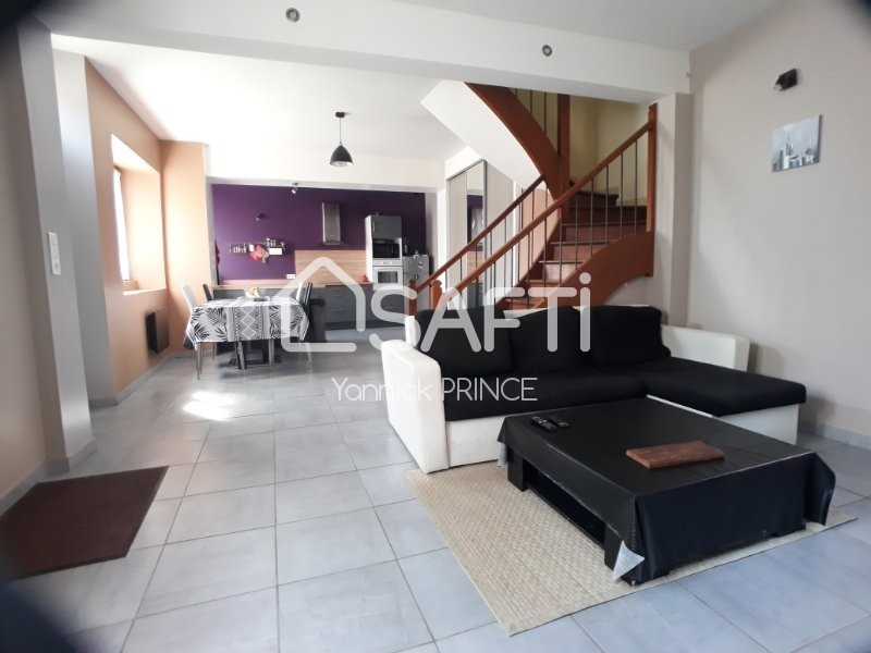 Maison, 100 m² Très …