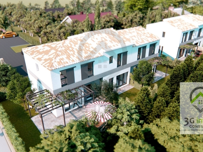 Maison, 58 m² Secte…