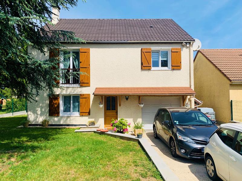 Maison, 116 m² SAINT…