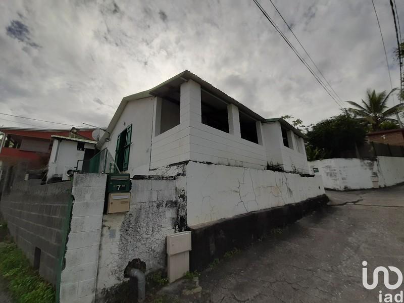 Maison, 76 m² iad F…