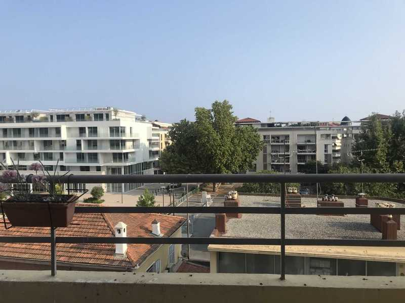 Appartement, 54 m² Derni…