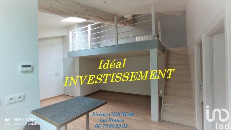 Appartement, 58 m² iad F…