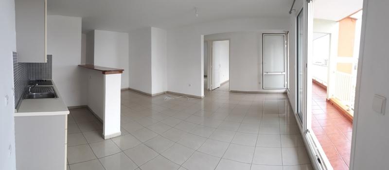 Appartement, 72 m² L'Age…