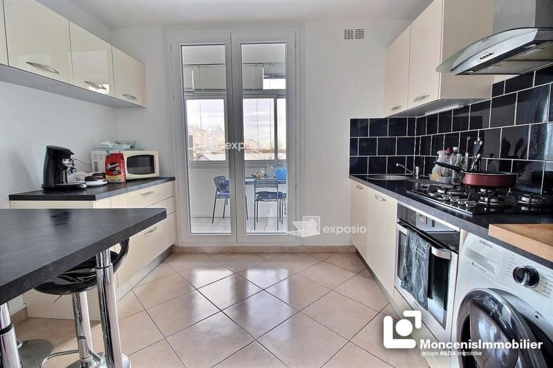 Appartement, 55 m² Vente…