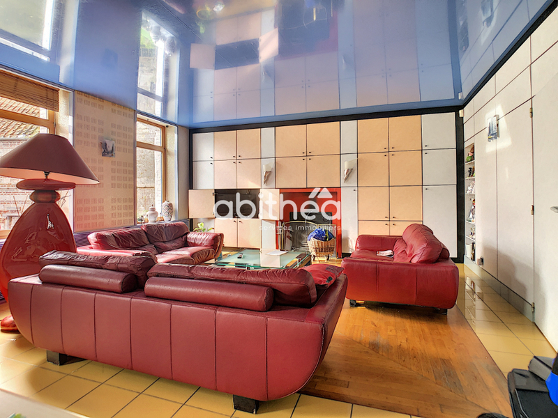 Maison, 300 m² MAISO…
