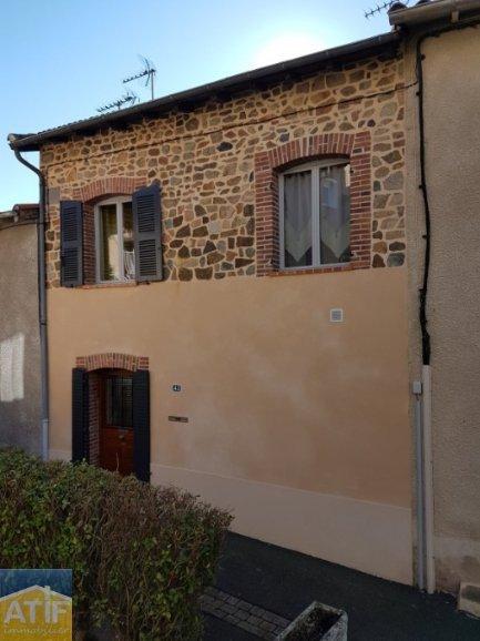 Maison, 70 m² A St …