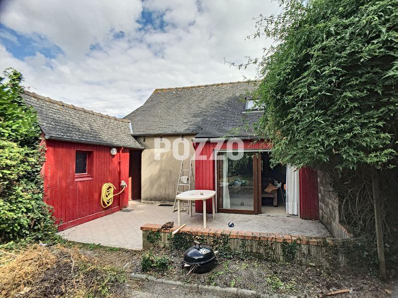 Maison, 60 m² POZZO…