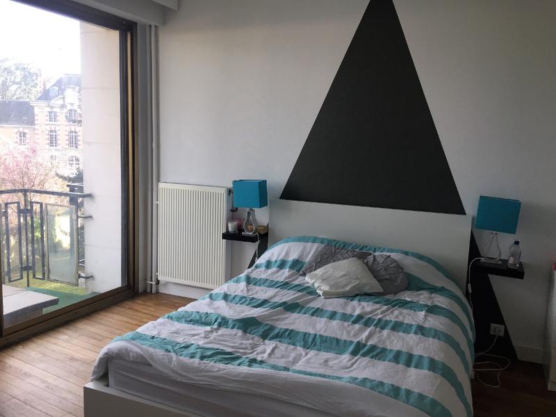 Appartement, 43,76 m² Appar…