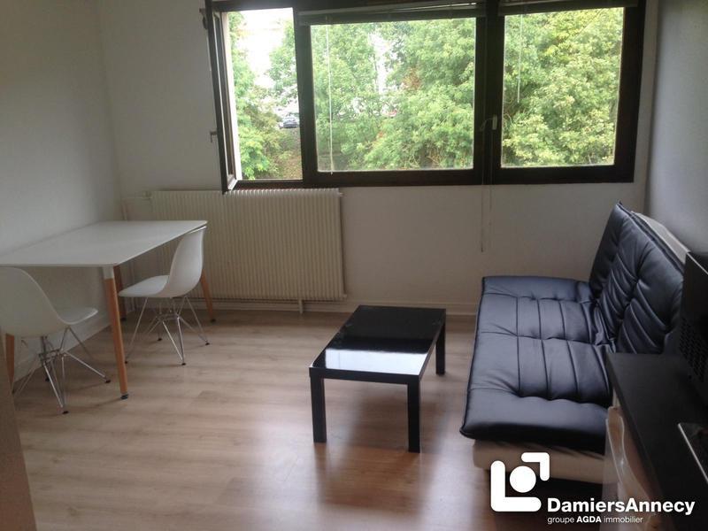 Appartement, 20 m² SAINT…