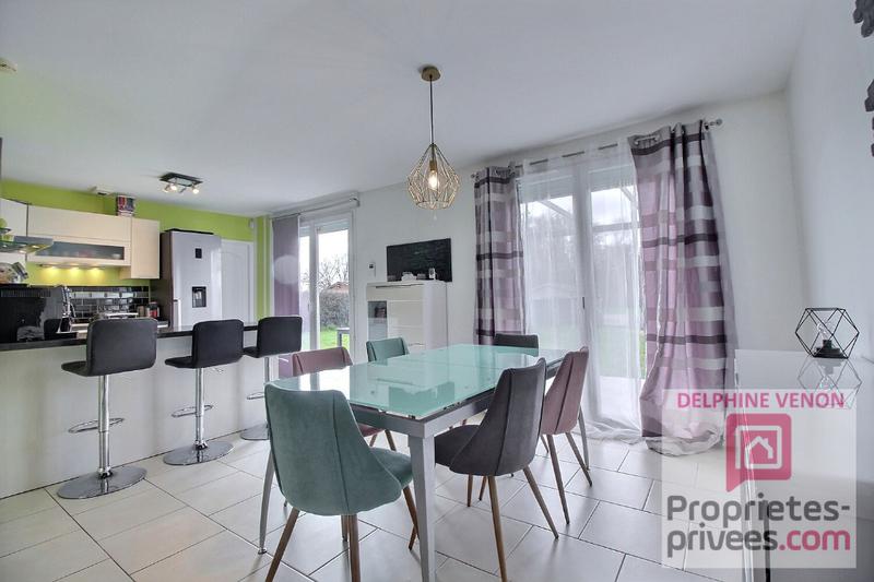 Maison, 116 m² Delph…