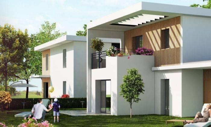 Maison, 125 m² Annec…