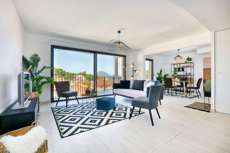 Appartement, 98,4 m² VENTE…