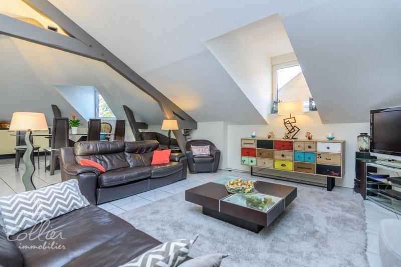 Appartement, 144 m² Très …