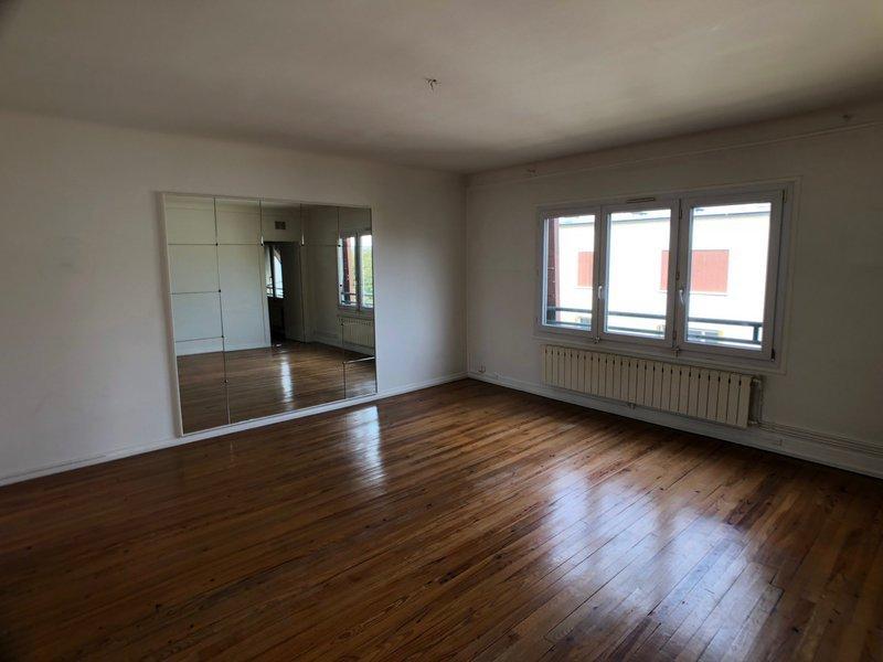 Appartement, 47,5 m² Ile S…
