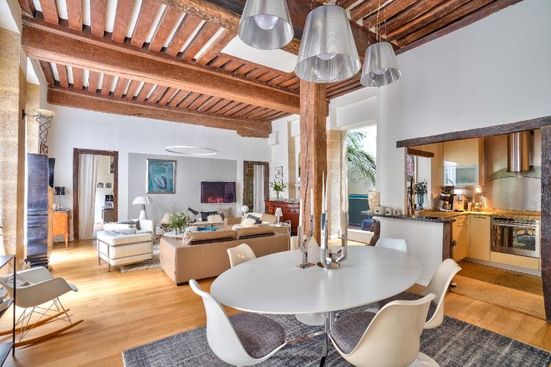 Appartement, 186,5 m² PARIS…