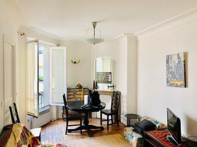 Appartement, 53,1 m² Dans …