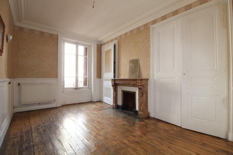 Appartement, 78 m² Saint…