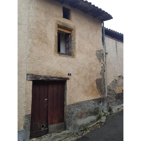 Maison, 36,45 m² Maiso…