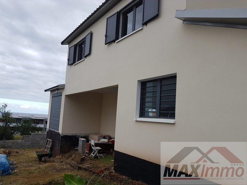 Maison, 123 m² MAXIm…