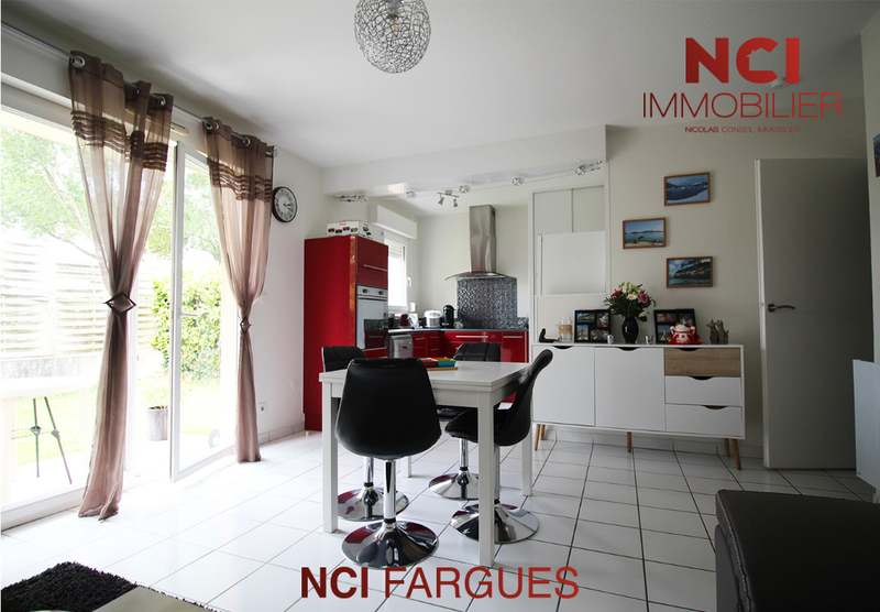 Appartement, 47 m² Appar…
