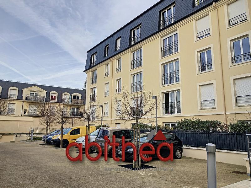 Appartement, 58,04 m² APPAR…