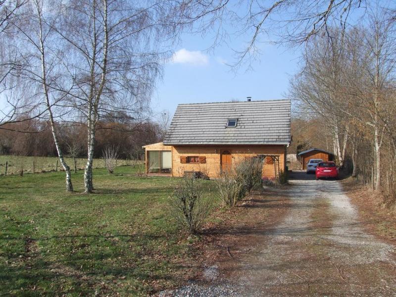 Maison, 72 m² Fiche…