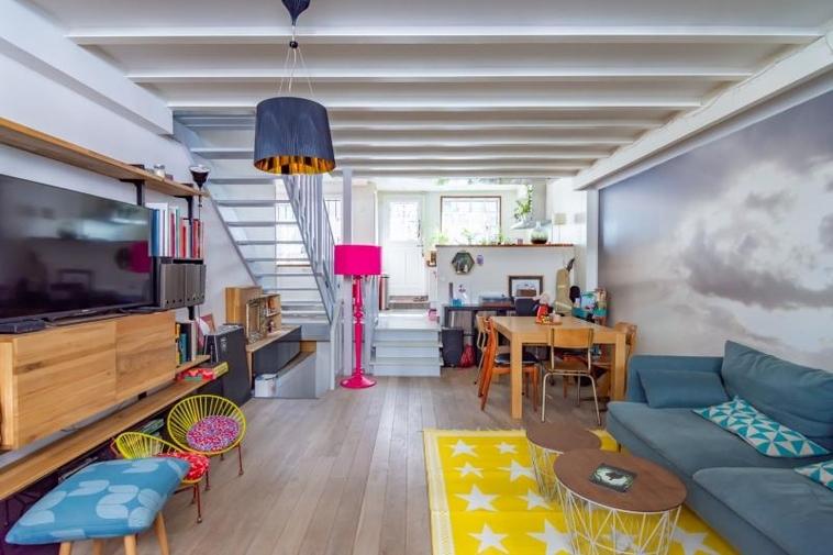 Maison, 127 m² Boulo…