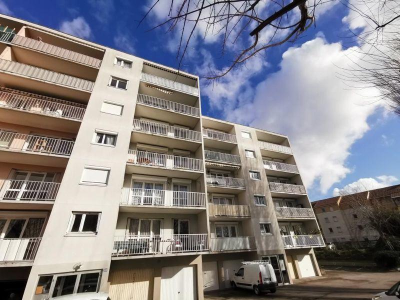 Appartement, 80,61 m² DERNI…