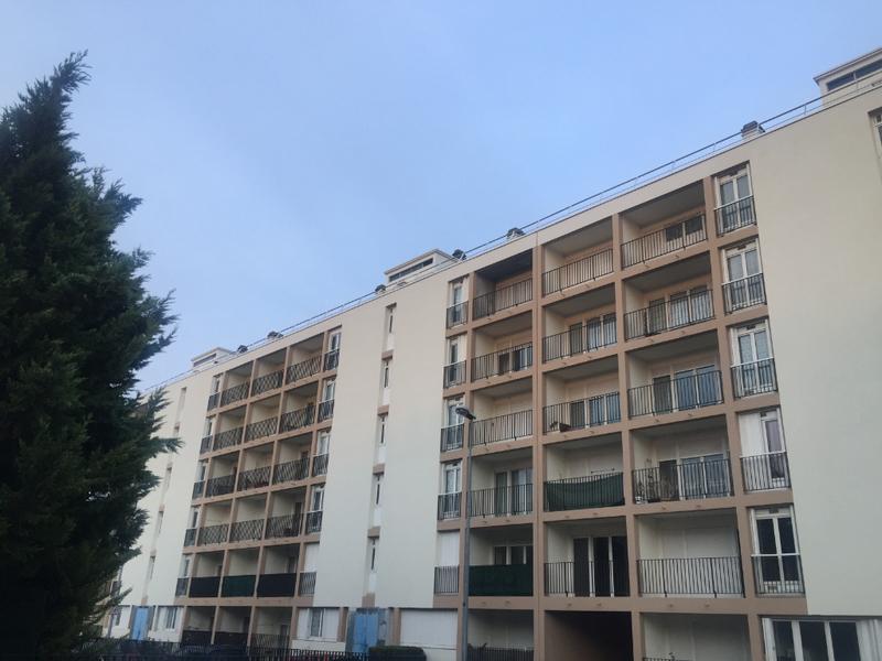 Appartement, 115,37 m² A Rei…