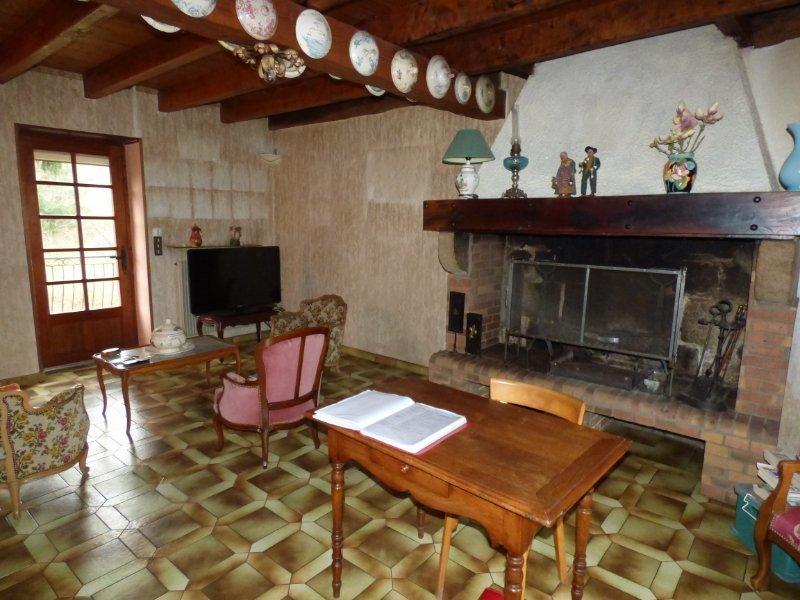 Maison, 156 m² A moi…