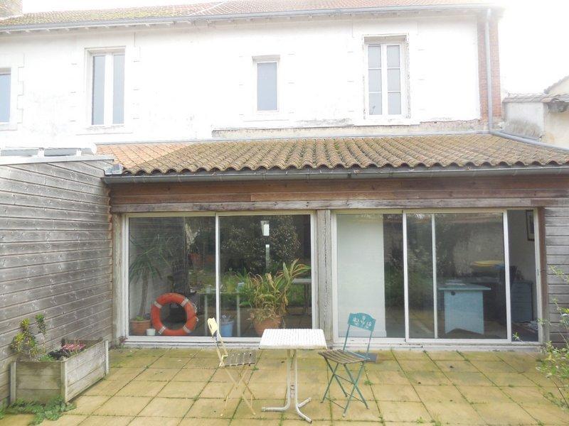 Maison, 121 m² Maiso…