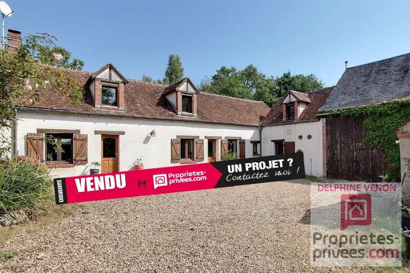 Maison, 151 m² 45110…