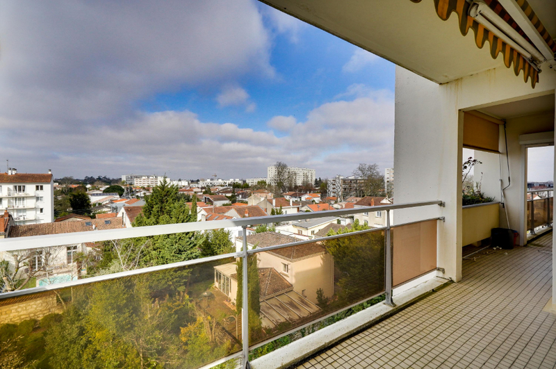 Appartement, 180 m² Borde…