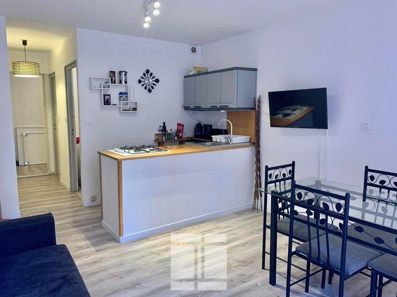 Appartement, 56,19 m² Dans …