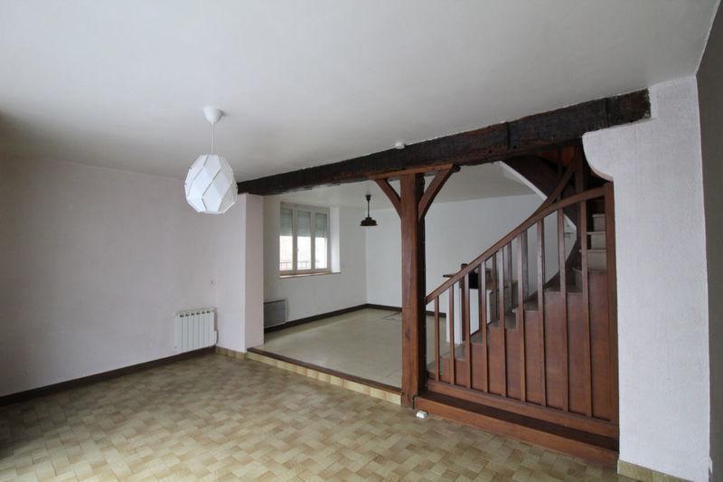 Maison, 93 m² Ideal…