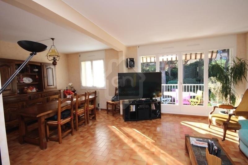 Appartement, 135 m² Au ca…